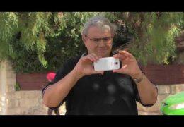 איך מצלמים סרט בטלפון חכם