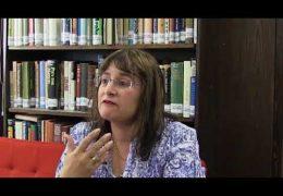 """ד""""ר דינה כהן על ספרה של ד""""ר אמירה הלפרין"""