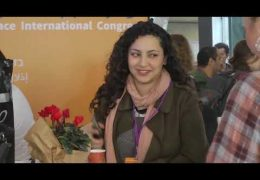 כנס צעירים בחסות נשים עושות שלום