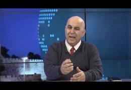 מפגש אקטואליה 75 אמנון סופרין