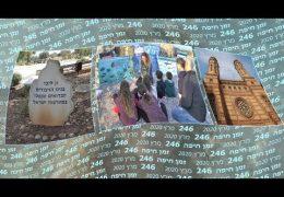 זמן חיפה מס. 246 – מרץ 2020
