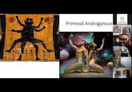 יוסי פז – נשים ונשיות במיתוס הקדום  -חלק שני