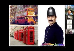גוסטאב מייסלס – לונדון הסמויה מהעין – חלק ראשון