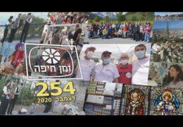 זמן חיפה 254 – דצמבר 2020