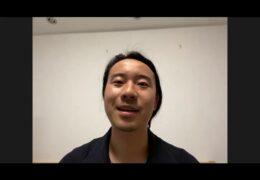 איציק הסיני – שי שיאוצ'י בשיחה על עצמו ועל הרדיו הבינלאומי של סין