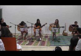 La Vida Do   –  הרכב גיטרות