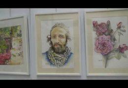 סטודיה – נשים ואמנות בירושלים