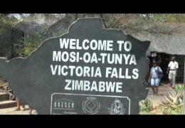 הרפתקה בזימבבואה