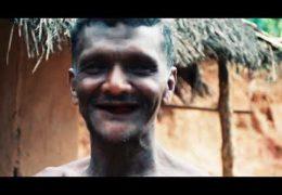 שנה עם ילידים בג'ונגל בהודו
