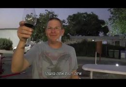 דרך היין בערבה