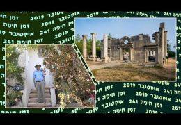 זמן חיפה מס 241 – אוקטובר 2019