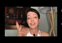 נגה מילשטיין- סיפורה של שחקנית ויוצרת קולנוע בניו יורק