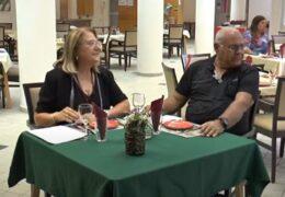 הקרבה בחיי הנשואים בימוי ומשחק חברי הטלוויזיה הקהילתית באר שבע
